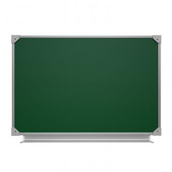 Школьная меловая доска 750*500