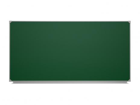 Школьная меловая доска 2000*1000